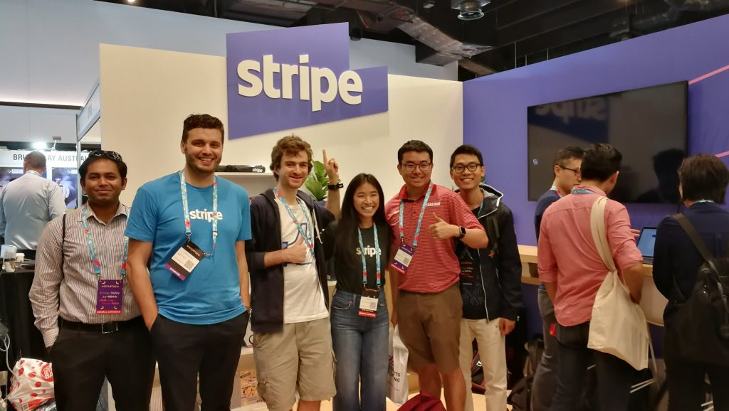 stripe is awesome, check it out!